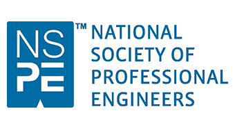 Logo - National Society of Professional Engineers